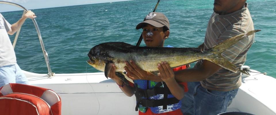 Pro fishing bavaro fishing dominican republic for Dominican republic fishing